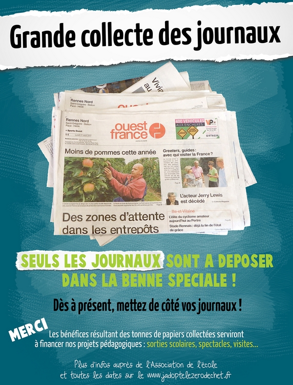 journaux_affiche